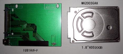 MK2003GAH